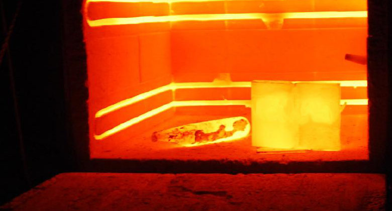 Heat Treating Work
